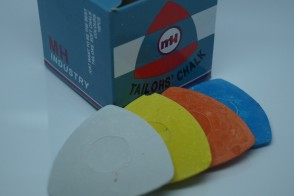 Schneiderkreide Kreide Top Qualität , 10 Stück / Packung