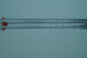 Handmaß 15cm