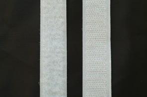 Klettband selbstklebend 20mm Breit