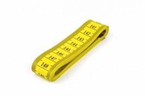 Profi - Maßband 150cm