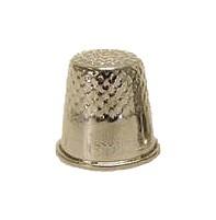Fingerhüte aus Metall