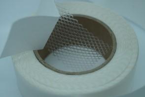 (0,07€/m) Topfix Saumfix Saumband Kantenband zum aufbügeln 50 Meter/Rolle
