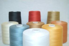 Nähgarn Polyester Stärke 30 für Jeans und Leder bzw. dicke Stoffe